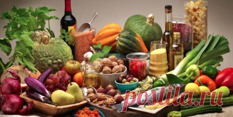 Топ-20 продуктов сжигающих жиры и регулирующих обмен веществ • Сияние Жизни