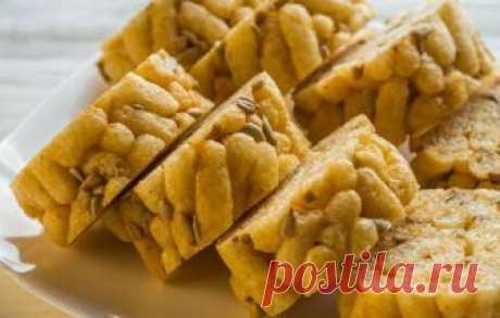 Торт из кукурузных палочек: 6 рецептов без выпечки |