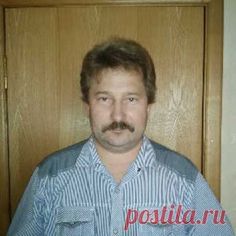 Алексей Ястребов