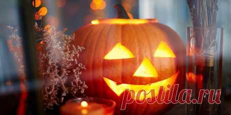 Как вырезать тыкву на Хэллоуин, которая поразит всех - Лайфхакер
