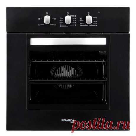 Духовой шкаф электрический PYRAMIDA F 42 BLACK  Духовой шкаф электрический PYRAMIDA F 42 BLACK – купить на ➦ Rozetka.ua. ☎: (044) 537-02-22. Оперативная доставка ✈ Гарантия качества ☑ Лучшая цена $