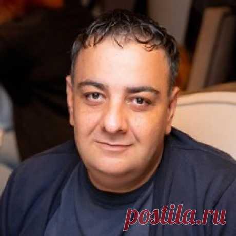 Григор Дердьян