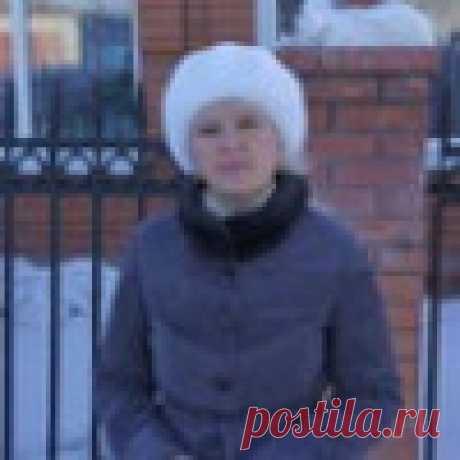 Марина Плискина