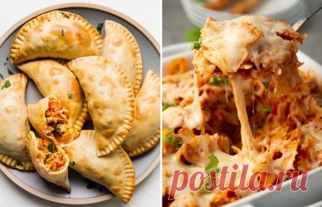 8 вкусных и полезных блюд, которые можно приготовить из курицы