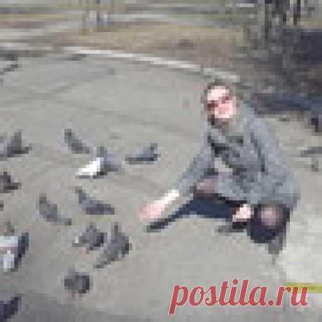 Анна ЕФРЕМЕНКО