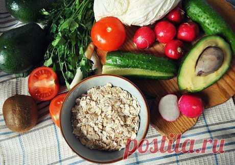 Осеннее меню: плотный завтрак, скромный обед и легкий ужин  - Он-Здоровье на Joinfo.com