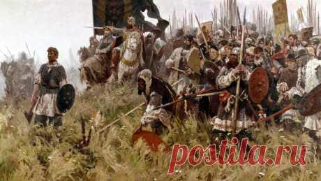 Победа или смерть. 8 сражений, в которых судьба России висела на волоске - Mail Новости