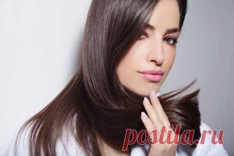 Тонкие жидкие волосы: что делать — www.wday.ru