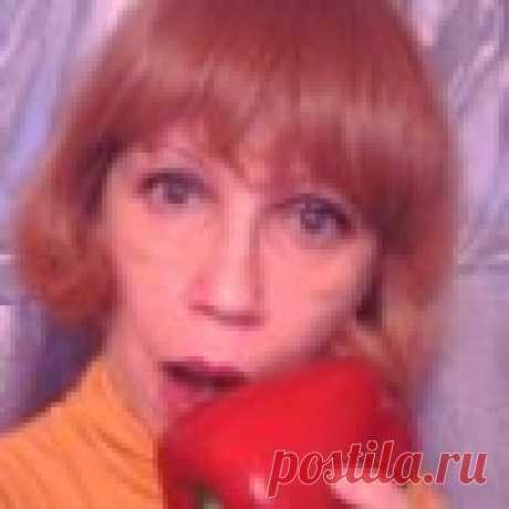 Таня Розенберг