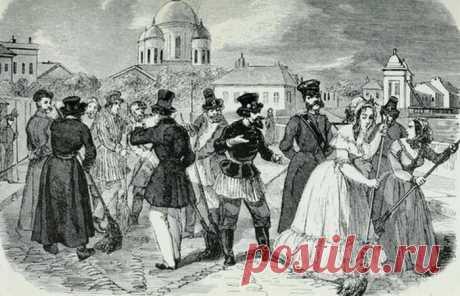 Пикантные подробности истории: Как работали дома терпимости в Российской империи