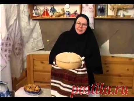 Хлеб квасной - YouTube