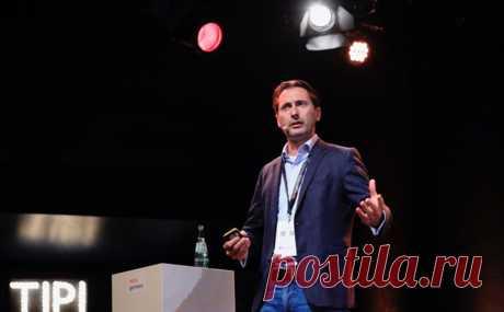 2020-Марк Ван Рейменам— РБК: «Удаленка положит конец микроменеджменту» :: РБК Pro