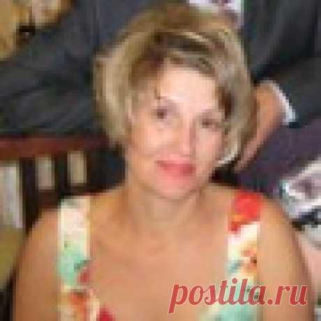 Елена Храмова
