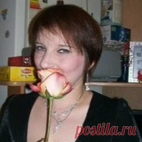 Екатерина Сомова