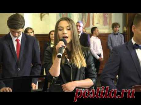 Hallelujah-Wersja ślubna - YouTube