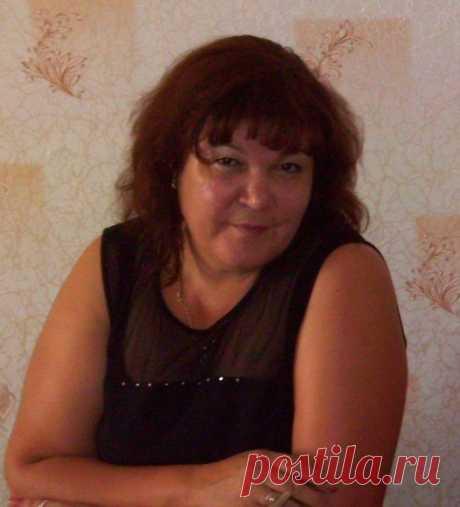 Ирина Звоновская