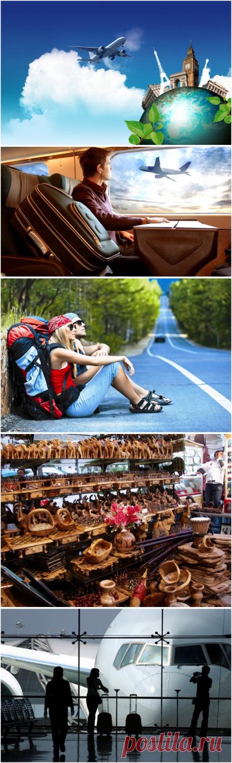 Основные ошибки во время путешествия — Туризм