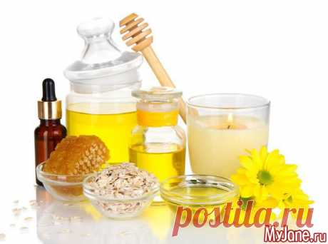 Косметическое масло или крем? - косметика, натуральна косметика, масло из зародышей пшеницы, косметическое масло
