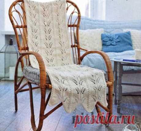 Вязание для дома » Страница 7 » Ниткой - вязаные вещи для вашего дома, вязание крючком, вязание спицами, схемы вязания