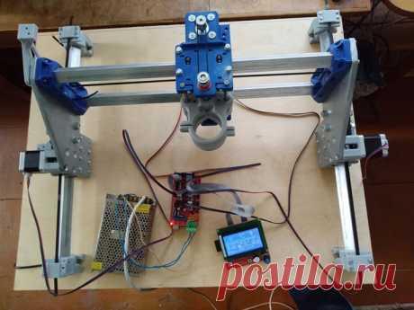Arduino проекты и ЧПУ - ESP8266, ардуино & ESP32 | Facebook