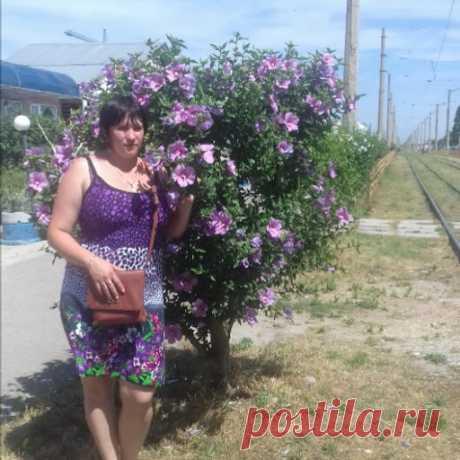 Natalya Ryijova