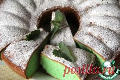 El bizcocho con pasas myatno-de coco - la receta de cocina