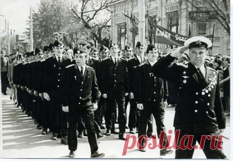 Знаменательные события в Сызрани. 1964 год | САМАРСКИЙ БЛОГ | Яндекс Дзен