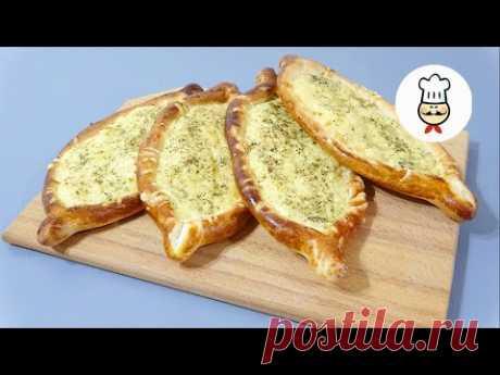 ТАК турки готовят ПИЦЦУ!!! ВНИМАНИЕ / Это вам не хачапури, а ПИДЕ - YouTube Наверное во всех странах и у всех народов есть своя пицца. В Турции готовят ПИДЕ. Это лепешка в форме лодки, заполненая либо мясным фаршем и овощами, либо сыром. Сегодня готовлю пиде с сыром. Немного моей импровизации с добавлением прованских трав. ОЧЕНЬ ВКУСНО!!!