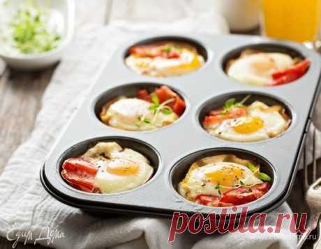Секреты идеального завтрака: что полезно есть утром. Кулинарные статьи и лайфхаки
