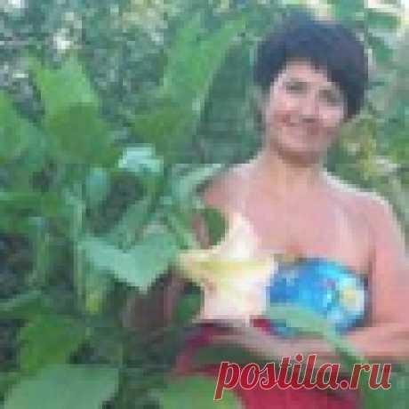 Валентина Сазонова