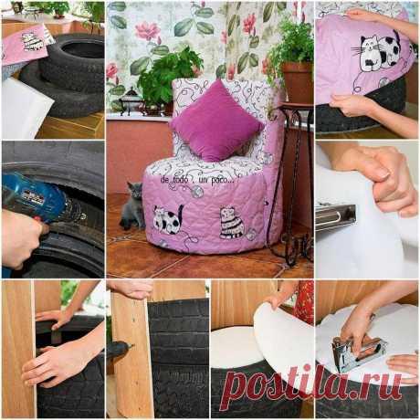 Подборка оригинальных идей рукоделия из подручных материалов с фото и инструкциями