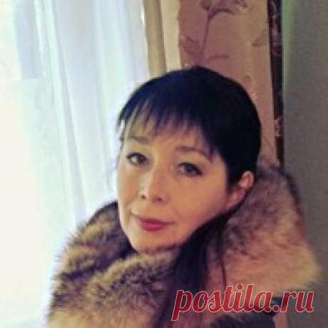 Елена Гринченко