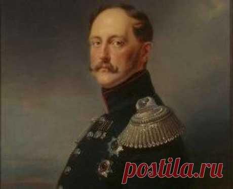 Сегодня 03 сентября в 1826 году Состоялась коронация императора Николая I