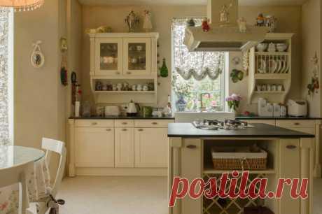 Кухня под старину — 23 фото дизайна реальных интерьеров кухонь под старину