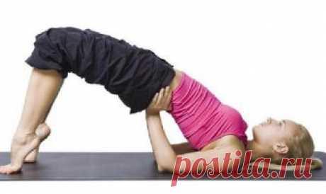 Женщинам полезно знать про упражнения Кегеля   Упражнения Кегеля – это комплекс упражнений для мышц таза и интимных мышц женщин. Разработчик этого комплекса упражнений — Арнольд Кегель (1894-1981) -гинеколог...