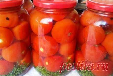 Вкусный маринад для помидор - три лучших рецепта как приготовить маринад для томатов на зиму. » Сусеки