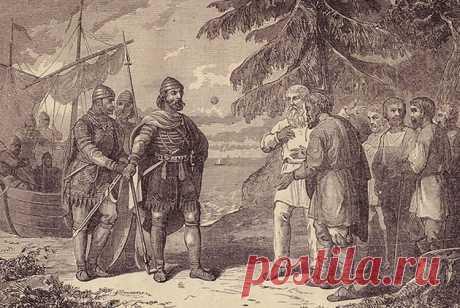 Когда и почему русские князья впервые начали носить славянские имена