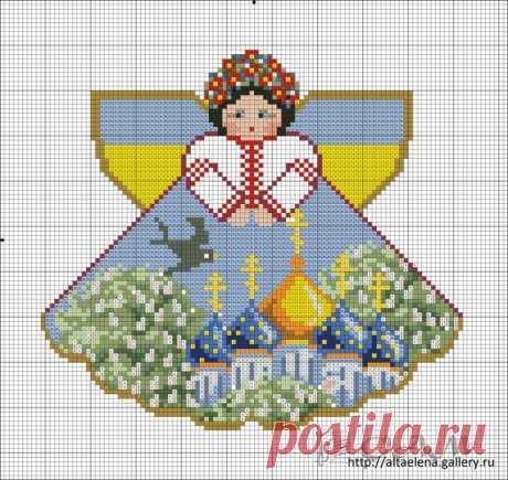 (6) Gallery.ru / Фото #2 - Совместник - larisa20086311