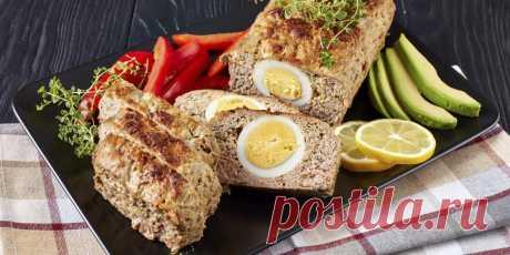 10 аппетитных мясных рулетов, которые понравятся всем - Лайфхакер