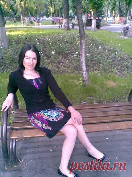Татьяна Пенькова