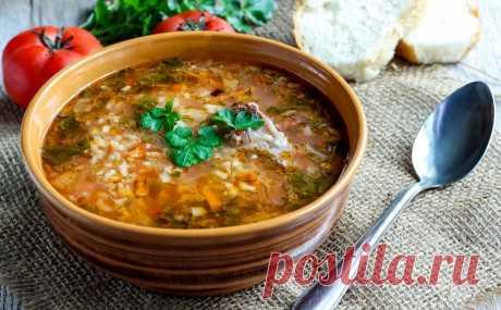 Как приготовить грузинское харчо в домашних условиях   Food Time   Пульс Mail.ru Ингредиенты, которые в харчо не подлежат никакой замене — говядина, тклапи и грецкие орехи.