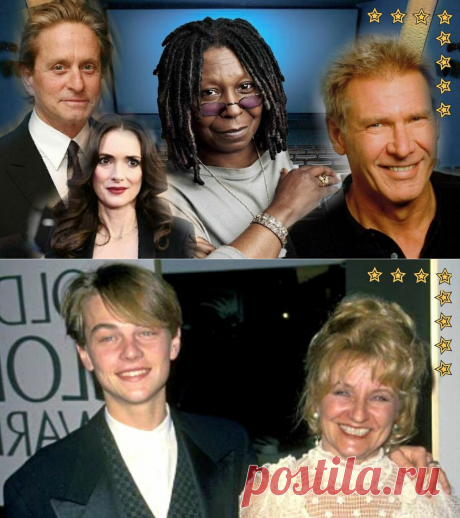 """""""Наши люди в Голливуде""""- какие известные голливудские актеры имеют славянские корни   КИНООТЗЫВ   Яндекс Дзен"""