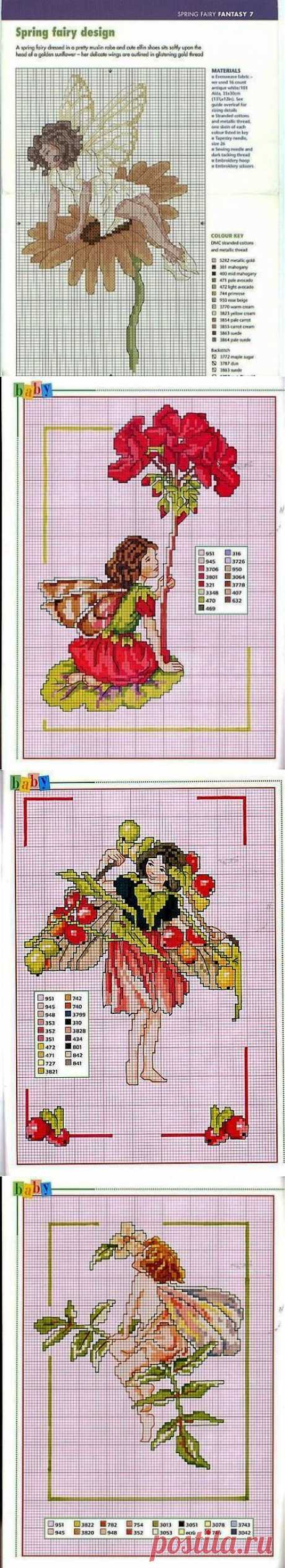 Fabulous embroidery. Embroidery for children | Laboratory household