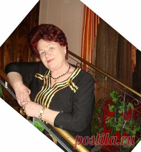 Лилия Ходова(Кокозей)