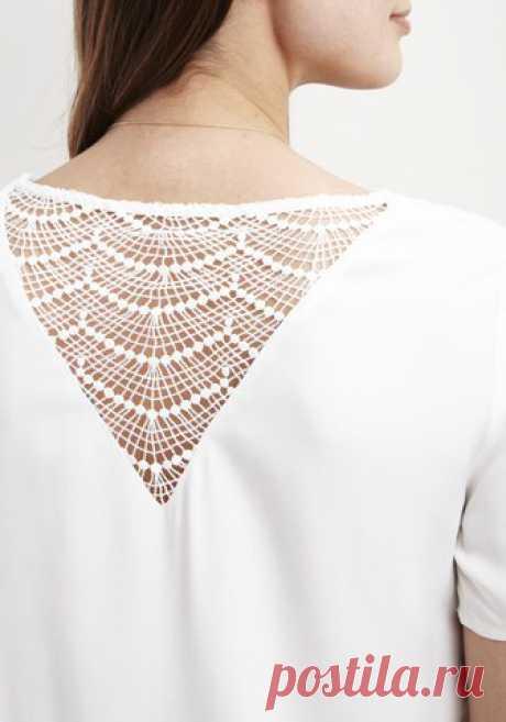 Блузка цвет: белый (кипенно-белый) арт: 1027227047 купить в Интернет магазине Quelle за 2099.00 руб - с доставкой по Москве и России