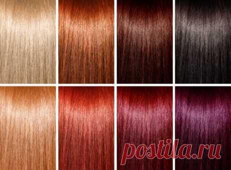 Хит сезона: медно-рыжий оттенок в колорировании волос