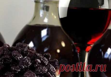 Праздничный напиток на основе чернослива. Делаем вкуснятину сами. | Олег Карп | Яндекс Дзен