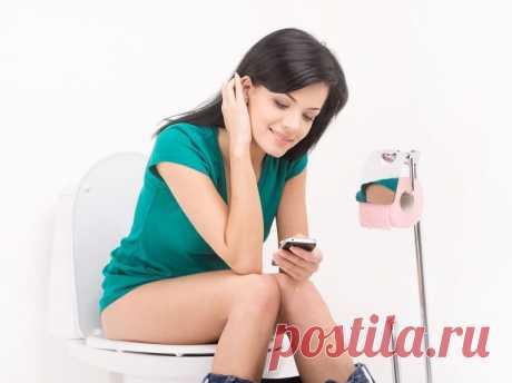 Бактерий на смартфоне больше, чем на туалетном сидении! Бактерий на смартфоне больше, чем на туалетном сидении! Мобильные видят многое: грязный общественный транспорт, немытые столики в кафе, туалет.