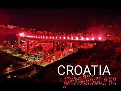 #croatia Праздник в ХР,я на раскопках О прививках,ЕС,криминале