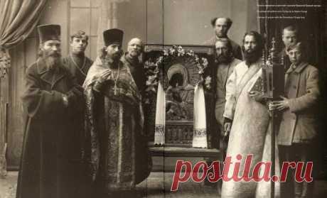 Как нельзя осенять себя крестным знамением | Кириллица